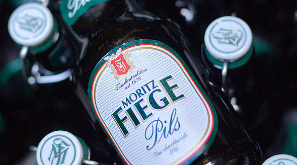 The Moritz Fiege Brewery relies on G DATA Antivirus Business.