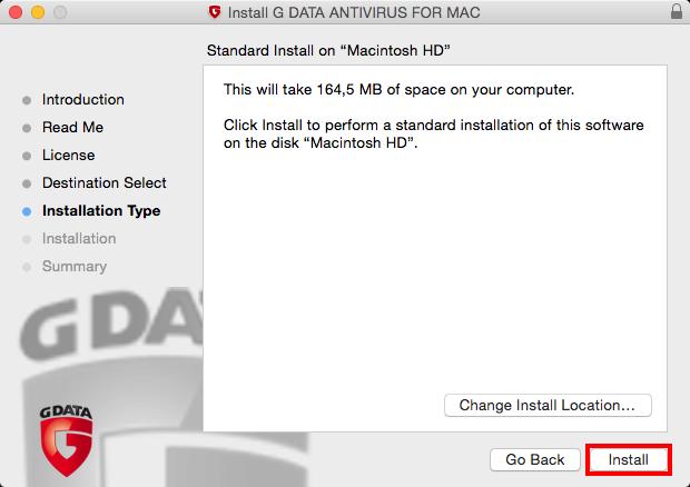 Installer Program For Mac